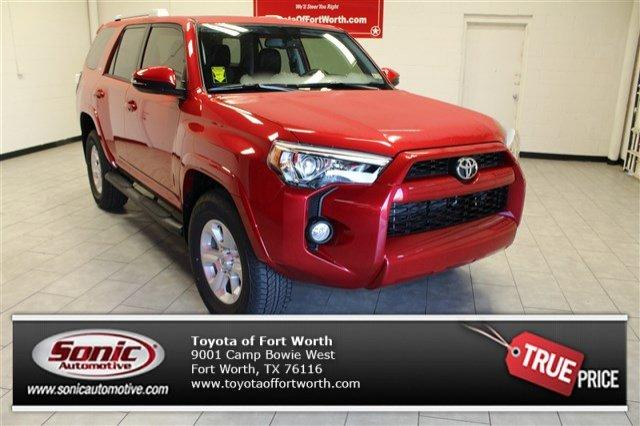 2015 toyota 4runner 4x2 limited 4dr suv for sale in fort worth texas classified. Black Bedroom Furniture Sets. Home Design Ideas