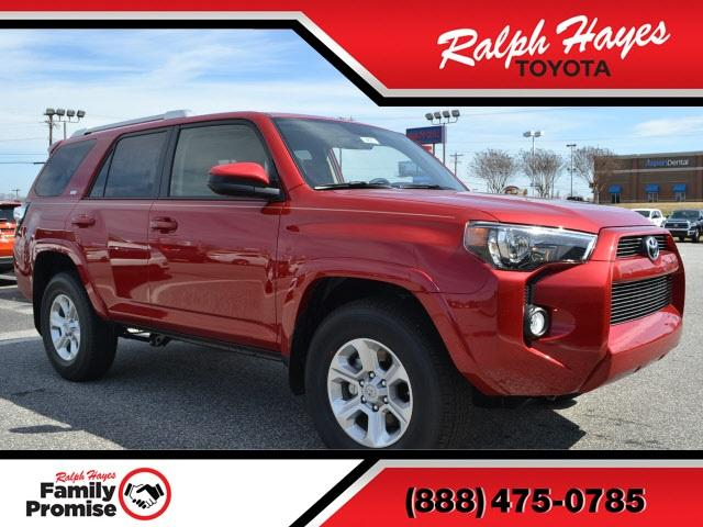 2015 toyota 4runner 4x2 limited 4dr suv for sale in anderson south carolina classified. Black Bedroom Furniture Sets. Home Design Ideas