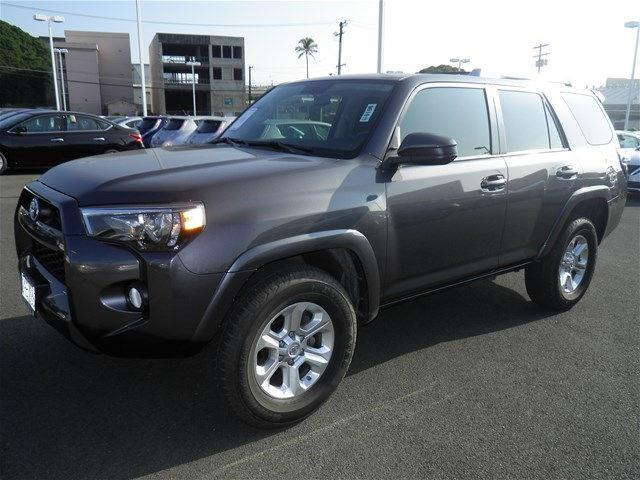 2015 toyota 4runner limited 4x2 limited 4dr suv for sale in honolulu hawaii classified. Black Bedroom Furniture Sets. Home Design Ideas