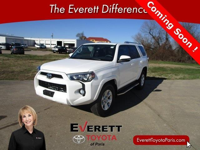 2015 Toyota 4Runner Limited 4x2 Limited 4dr SUV