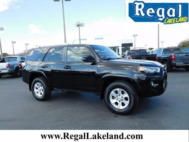 2015 toyota 4runner limited 4x2 limited 4dr suv for sale in lakeland florida classified. Black Bedroom Furniture Sets. Home Design Ideas