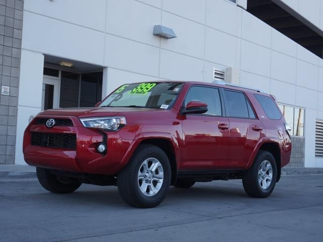 2015 toyota 4runner limited 4x2 limited 4dr suv for sale in tucson arizona classified. Black Bedroom Furniture Sets. Home Design Ideas