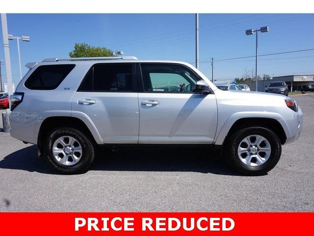 2015 toyota 4runner limited 4x2 limited 4dr suv for sale in murfreesboro tennessee classified. Black Bedroom Furniture Sets. Home Design Ideas