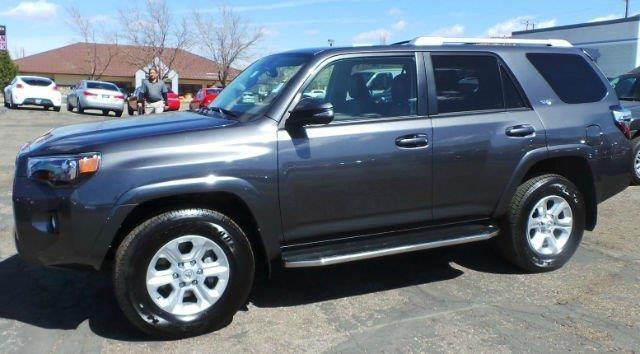 2015 toyota 4runner limited awd limited 4dr suv for sale in cedar city utah classified. Black Bedroom Furniture Sets. Home Design Ideas