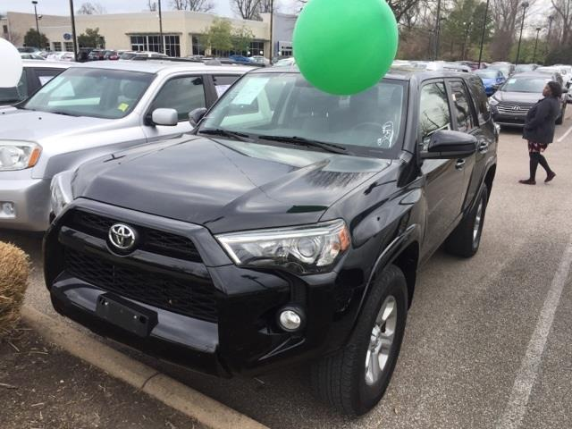 2015 toyota 4runner limited awd limited 4dr suv for sale in memphis tennessee classified. Black Bedroom Furniture Sets. Home Design Ideas