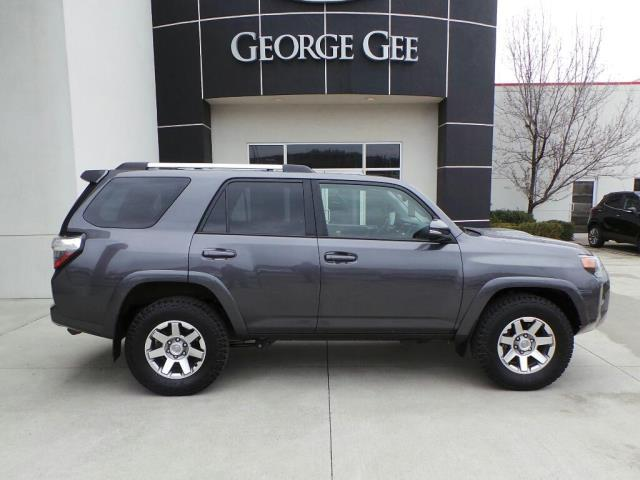 2015 toyota 4runner limited awd limited 4dr suv for sale in liberty lake washington classified. Black Bedroom Furniture Sets. Home Design Ideas