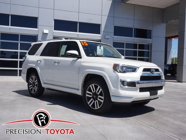 2015 toyota 4runner limited awd limited 4dr suv for sale in tucson arizona classified. Black Bedroom Furniture Sets. Home Design Ideas