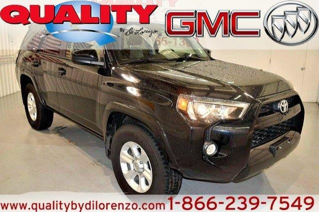 2015 toyota 4runner sr5 4x2 sr5 4dr suv for sale in albuquerque new mexico classified. Black Bedroom Furniture Sets. Home Design Ideas