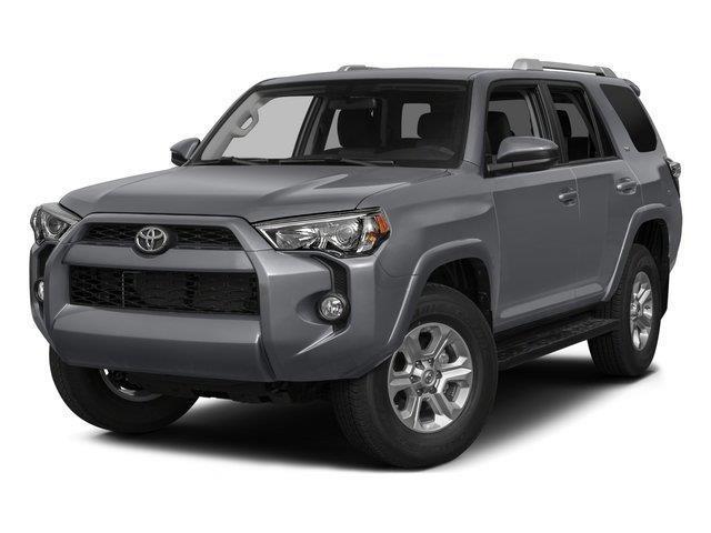 2015 Toyota 4Runner SR5 4x4 SR5 4dr SUV