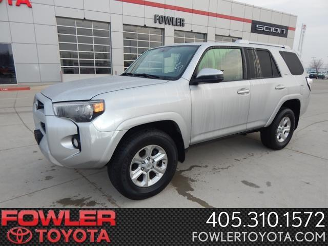 2015 toyota 4runner sr5 4x4 sr5 4dr suv for sale in norman oklahoma classified. Black Bedroom Furniture Sets. Home Design Ideas