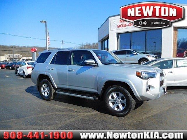 2015 toyota 4runner sr5 4x4 sr5 4dr suv for sale in fredon new jersey classified. Black Bedroom Furniture Sets. Home Design Ideas