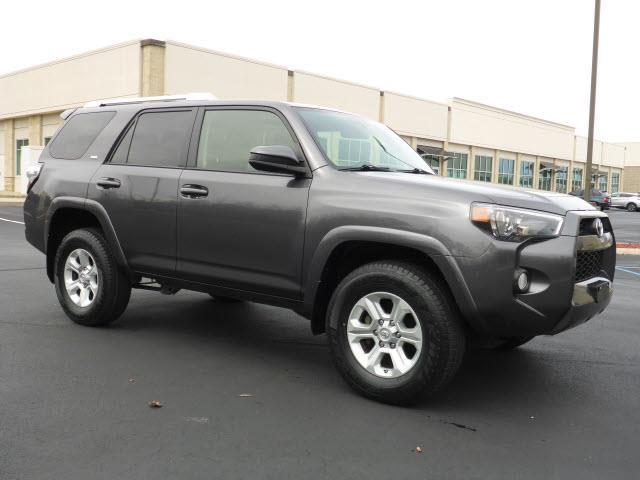 2015 toyota 4runner sr5 4x4 sr5 4dr suv for sale in chattanooga tennessee classified. Black Bedroom Furniture Sets. Home Design Ideas