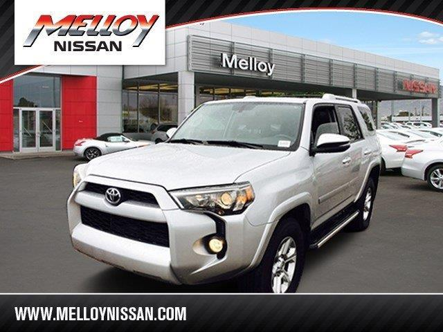2015 toyota 4runner sr5 4x4 sr5 4dr suv for sale in albuquerque new mexico classified. Black Bedroom Furniture Sets. Home Design Ideas