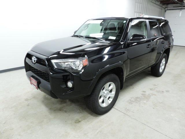 2015 toyota 4runner trail premium 4x4 trail premium 4dr suv for sale in bay mills wisconsin. Black Bedroom Furniture Sets. Home Design Ideas
