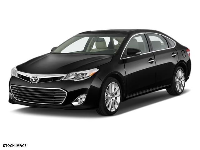 2015 toyota avalon for sale in gainesville georgia classified. Black Bedroom Furniture Sets. Home Design Ideas