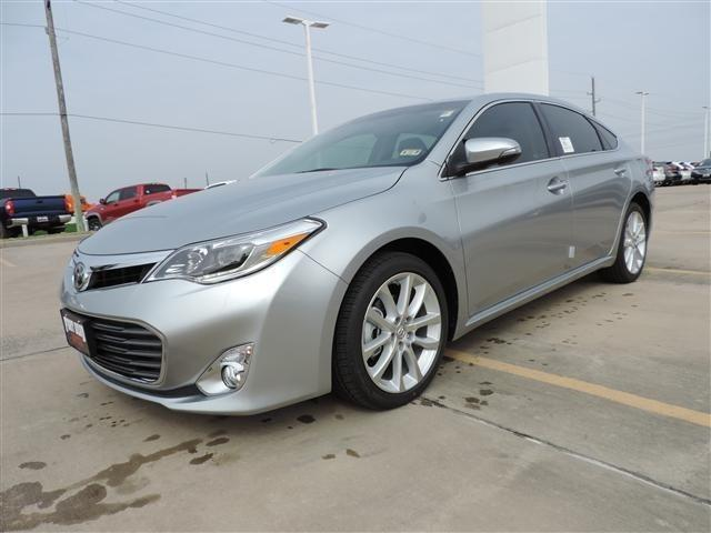 2015 toyota avalon for sale in richmond texas classified. Black Bedroom Furniture Sets. Home Design Ideas
