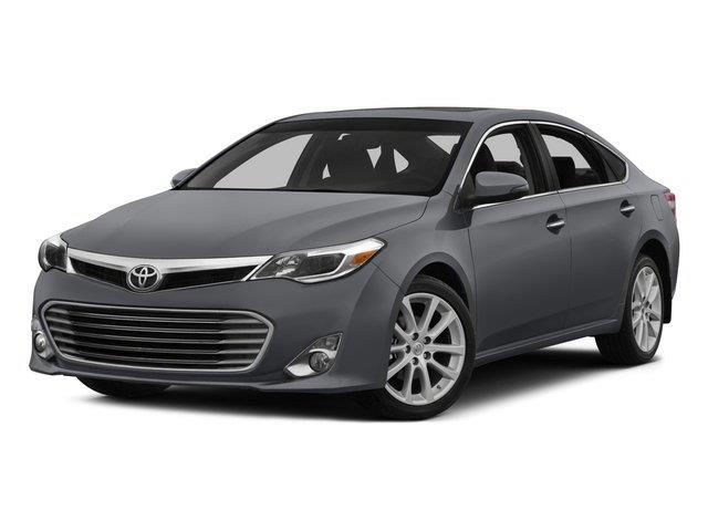 2015 Toyota Avalon Limited Limited 4dr Sedan