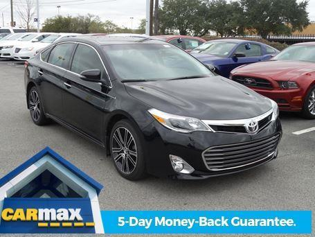 2015 toyota avalon xle touring xle touring 4dr sedan for sale in baton rouge louisiana. Black Bedroom Furniture Sets. Home Design Ideas