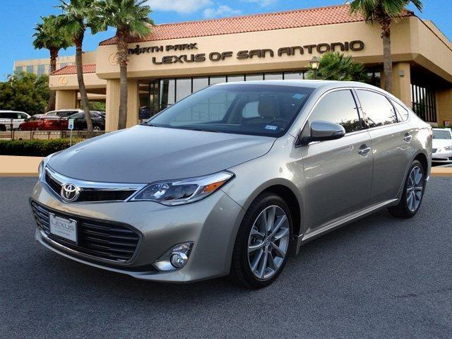 2015 toyota avalon xle xle 4dr sedan for sale in san antonio texas classified. Black Bedroom Furniture Sets. Home Design Ideas