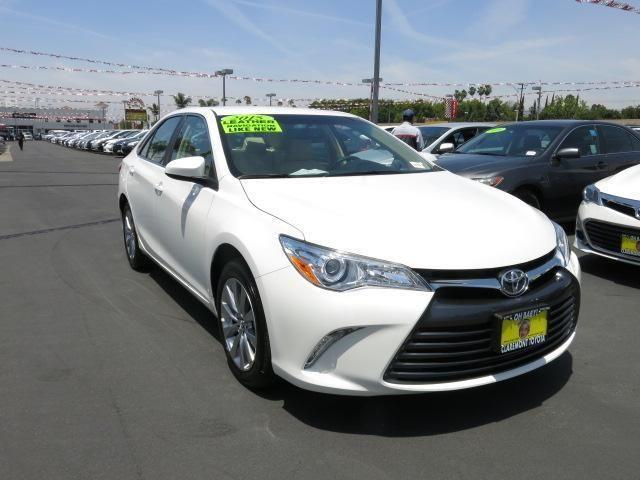 2015 toyota camry 4dr car xle for sale in claremont california classified. Black Bedroom Furniture Sets. Home Design Ideas