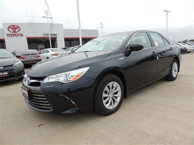 2015 toyota camry hybrid le 4dr sedan for sale in richmond texas classified. Black Bedroom Furniture Sets. Home Design Ideas