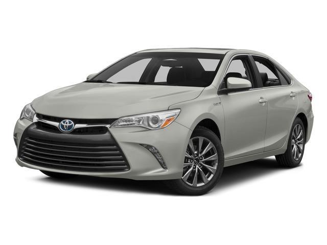 2015 Toyota Camry Hybrid XLE XLE 4dr Sedan