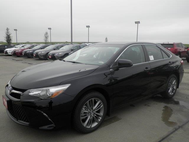 2015 toyota camry le 4dr sedan for sale in anchor texas classified. Black Bedroom Furniture Sets. Home Design Ideas