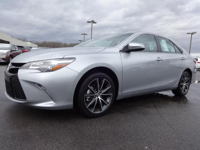 2015 toyota camry le 4dr sedan for sale in bloomingdale tennessee classified. Black Bedroom Furniture Sets. Home Design Ideas