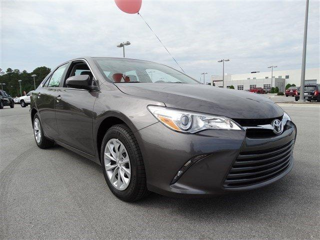2015 toyota camry le 4dr sedan for sale in jacksonville north carolina classified. Black Bedroom Furniture Sets. Home Design Ideas