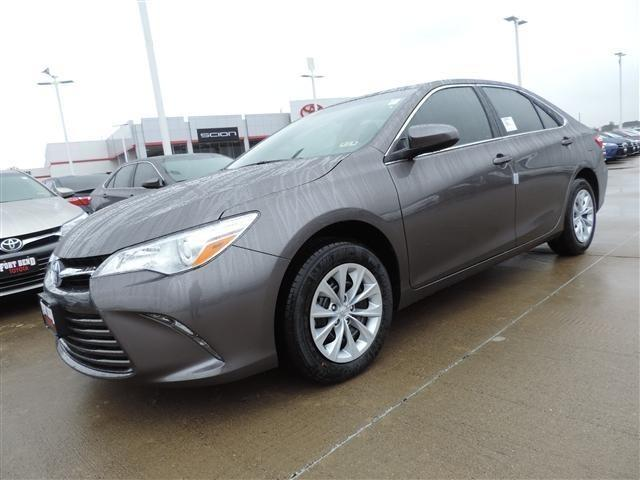 2015 toyota camry le 4dr sedan for sale in richmond texas classified. Black Bedroom Furniture Sets. Home Design Ideas