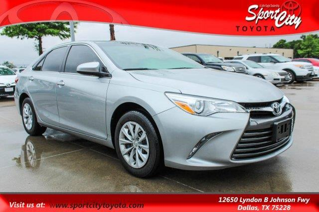 2015 toyota camry le le 4dr sedan for sale in dallas texas classified amer. Black Bedroom Furniture Sets. Home Design Ideas