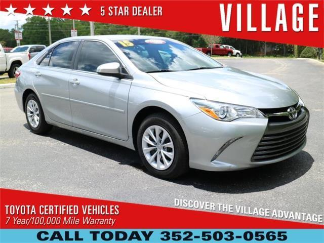 2015 toyota camry le le 4dr sedan for sale in homosassa florida classified. Black Bedroom Furniture Sets. Home Design Ideas