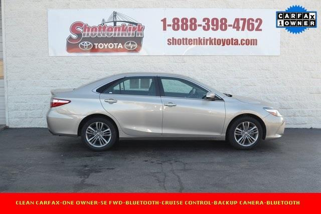 2015 toyota camry se se 4dr sedan for sale in quincy illinois classified. Black Bedroom Furniture Sets. Home Design Ideas