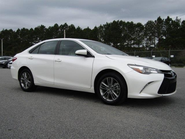2015 toyota camry se se 4dr sedan for sale in elizabeth city north carolina classified. Black Bedroom Furniture Sets. Home Design Ideas
