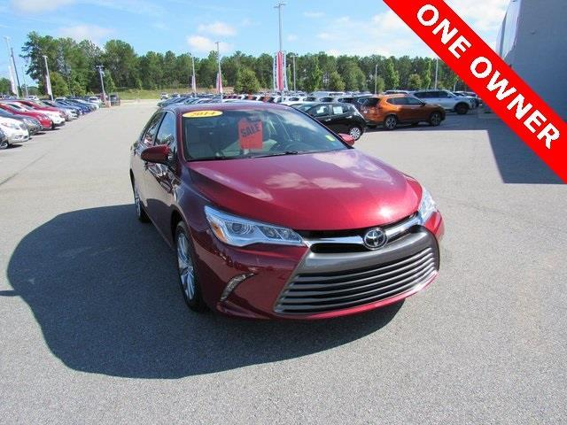 2015 toyota camry xle v6 xle v6 4dr sedan for sale in columbus georgia classified. Black Bedroom Furniture Sets. Home Design Ideas