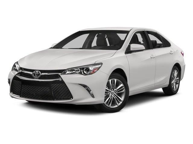 2015 Toyota Camry XLE XLE 4dr Sedan