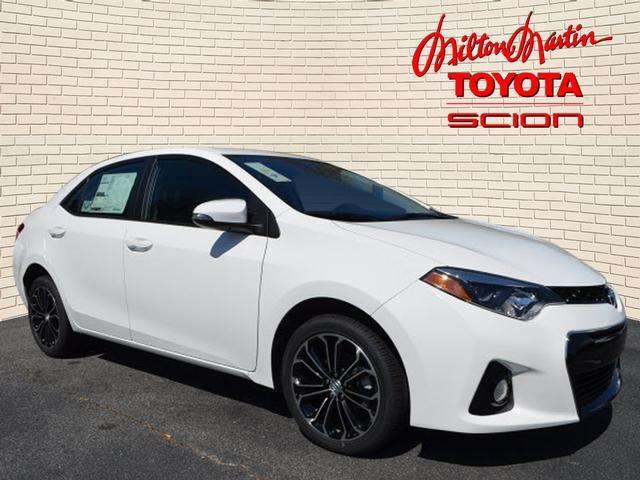 2015 toyota corolla l 4dr sedan 4a for sale in gainesville georgia classified. Black Bedroom Furniture Sets. Home Design Ideas