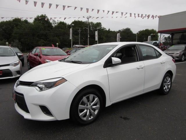 2015 toyota corolla l l 4dr sedan 6m for sale in middle island new york classified. Black Bedroom Furniture Sets. Home Design Ideas