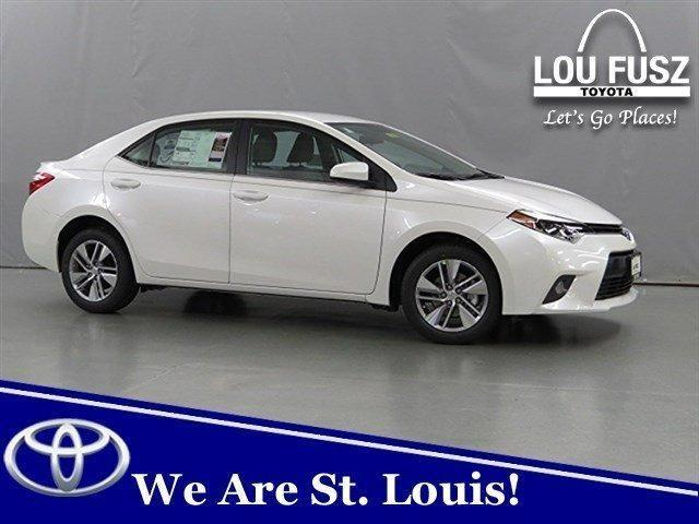 2015 toyota corolla le eco plus for sale in saint louis missouri classified. Black Bedroom Furniture Sets. Home Design Ideas