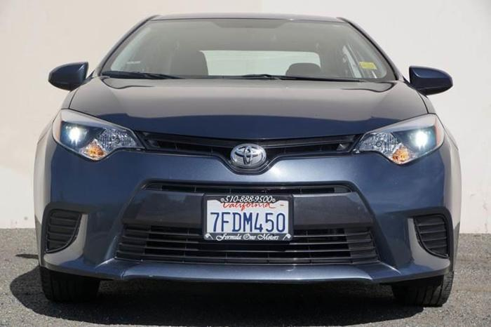 2015 toyota corolla le le 4dr sedan 2015 toyota corolla le sedan in hayward ca 4545712894. Black Bedroom Furniture Sets. Home Design Ideas