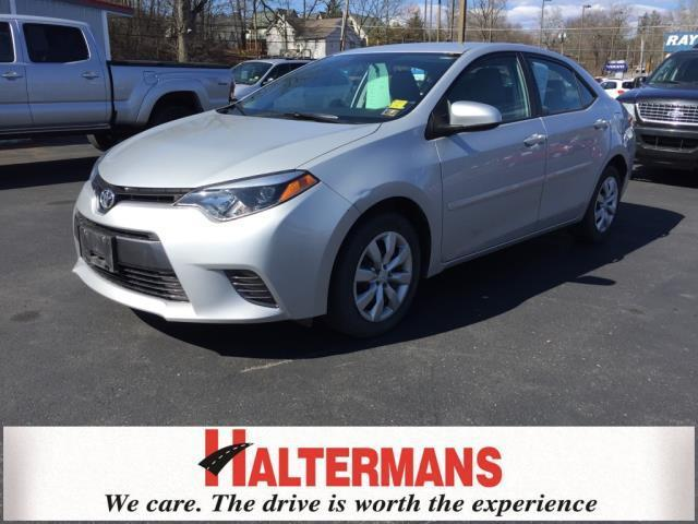 Used Inventory Toyota Of Warren New And Used Toyota Cars