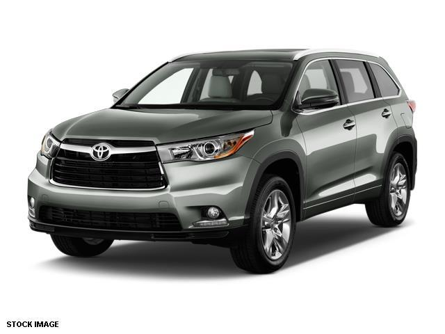 2015 toyota highlander limited 4dr suv for sale in gainesville georgia classified. Black Bedroom Furniture Sets. Home Design Ideas