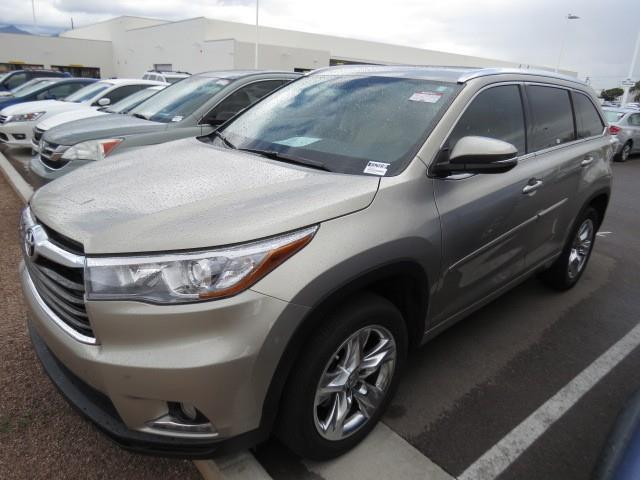 2015 toyota highlander limited limited 4dr suv for sale in tucson arizona classified. Black Bedroom Furniture Sets. Home Design Ideas