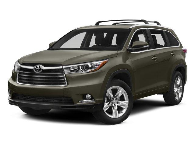 2015 toyota highlander xle 4dr suv for sale in barrett parkway georgia classified. Black Bedroom Furniture Sets. Home Design Ideas