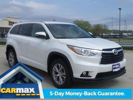 2015 toyota highlander xle awd xle 4dr suv for sale in minneapolis minnesota classified. Black Bedroom Furniture Sets. Home Design Ideas