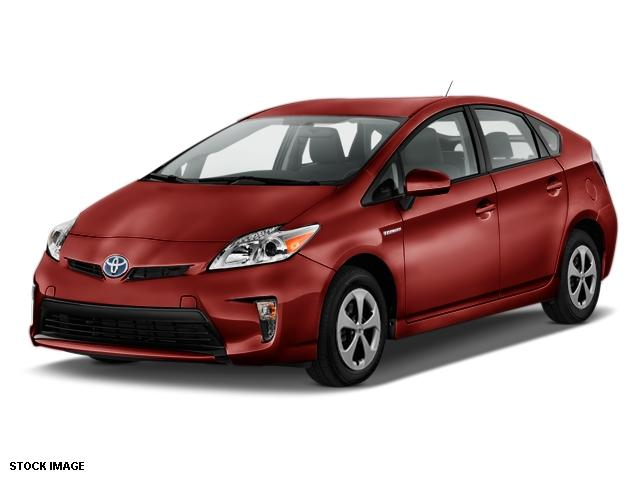 2015 toyota prius five 4dr hatchback for sale in gainesville georgia classified. Black Bedroom Furniture Sets. Home Design Ideas