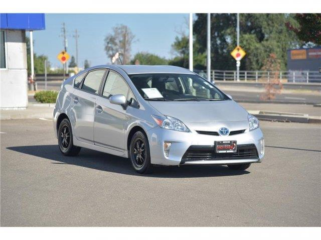 2015 toyota prius four four 4dr hatchback for sale in los banos california classified. Black Bedroom Furniture Sets. Home Design Ideas