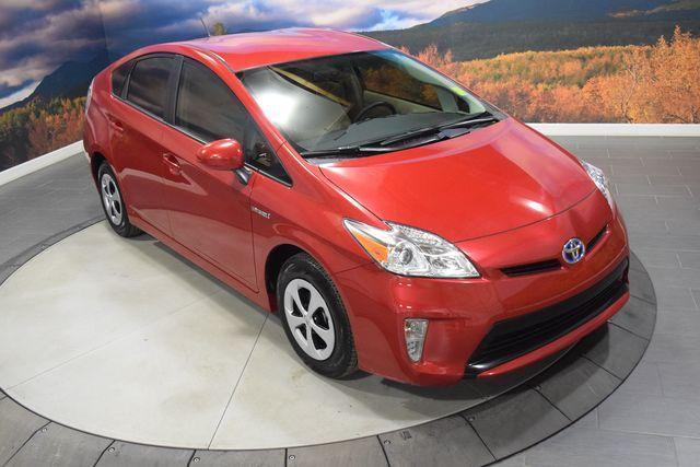 2015 Toyota Prius One One 4dr Hatchback