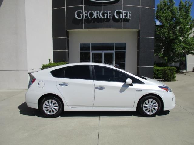 2015 toyota prius plug in hybrid advanced advanced 4dr hatchback for sale in liberty lake. Black Bedroom Furniture Sets. Home Design Ideas