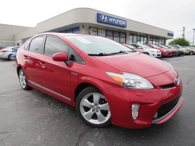 2015 toyota prius three three 4dr hatchback for sale in algood tennessee classified. Black Bedroom Furniture Sets. Home Design Ideas